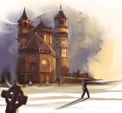 Illustrazione di Giulio Peranzoni